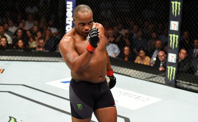 Daniel Cormier, UFC 214, MMA (Foto: Getty Images)