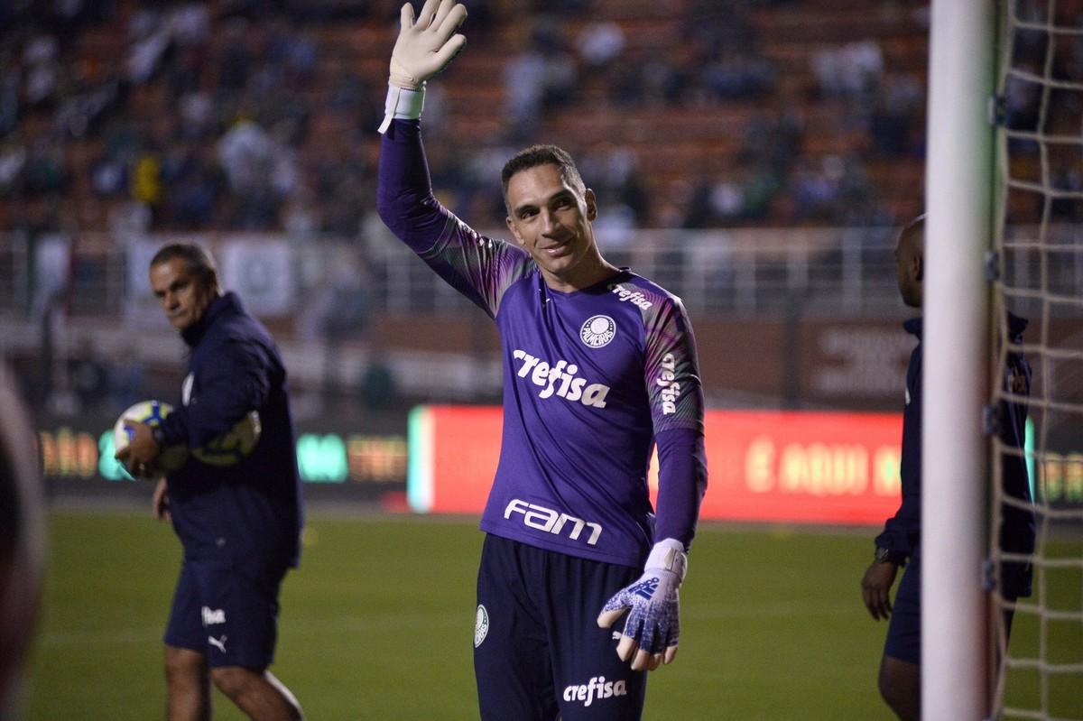 """Prass não vê favorito em Dérbi e diz que Palmeiras """"perdeu"""" outros meninos da base"""