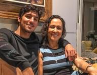 Após ignorar Gabriel Medina em Tóquio, mãe quer ver a caçula na próxima Olimpíada