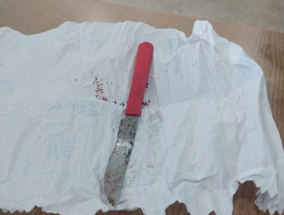 Farmacêutico morre após ser esfaqueado em terreno de Ariquemes, RO - Notícias - Plantão Diário