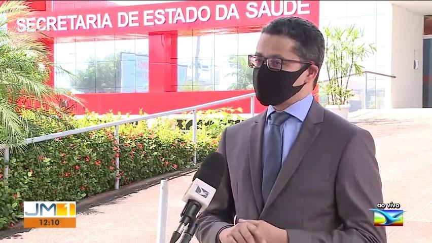 Governo desativa leitos para pacientes com Covid-19 em hospital referência de São Luís