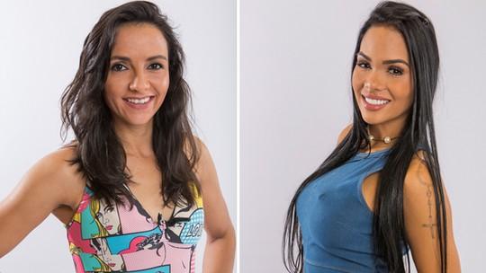 Ex-BBB Mayara rebate comentário de Marinalva sobre sua beleza: 'Feliz comigo mesma'