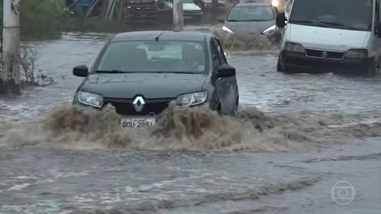 Entenda os riscos da enchente para a direção hidráulica