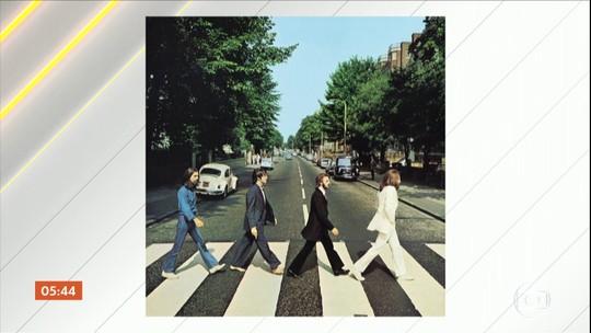 Fotografia clássica dos Beatles completa 50 anos
