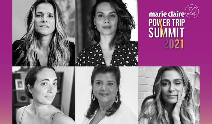 Luiza Trajano e Koa Beck estão confirmadas no maior encontro de liderança feminina do país