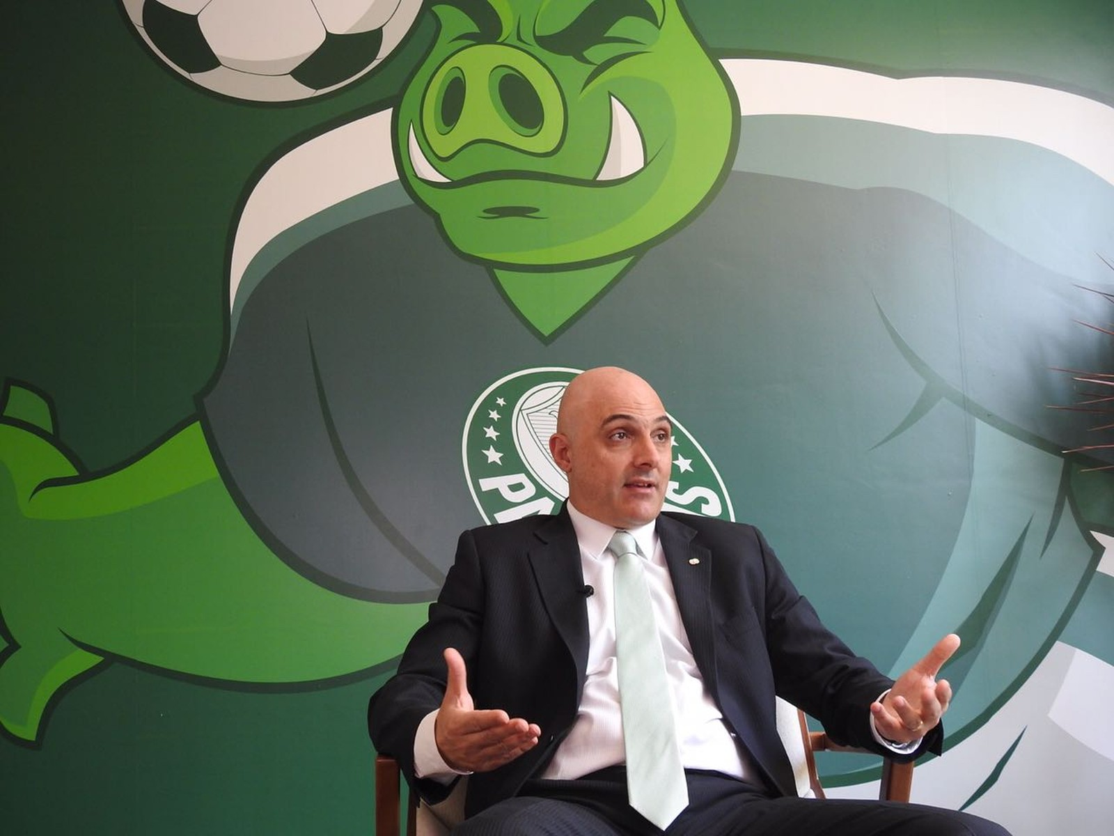 Victor Luis, João Pedro, Sales e Artur: saiba o que o Palmeiras pensa de cada um