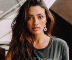 Carolina Oliveira | Reprodução/ Instagram