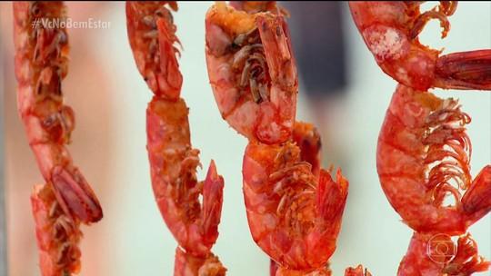 Sintomas da intoxicação alimentar leve tendem a desaparecer sozinhos