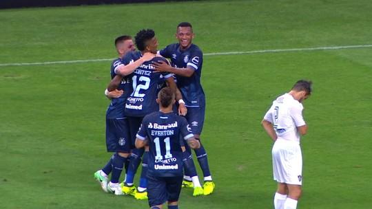 "Abel Braga vê gol com gosto amargo, mas mostra otimismo: ""Vamos sair dessa"""