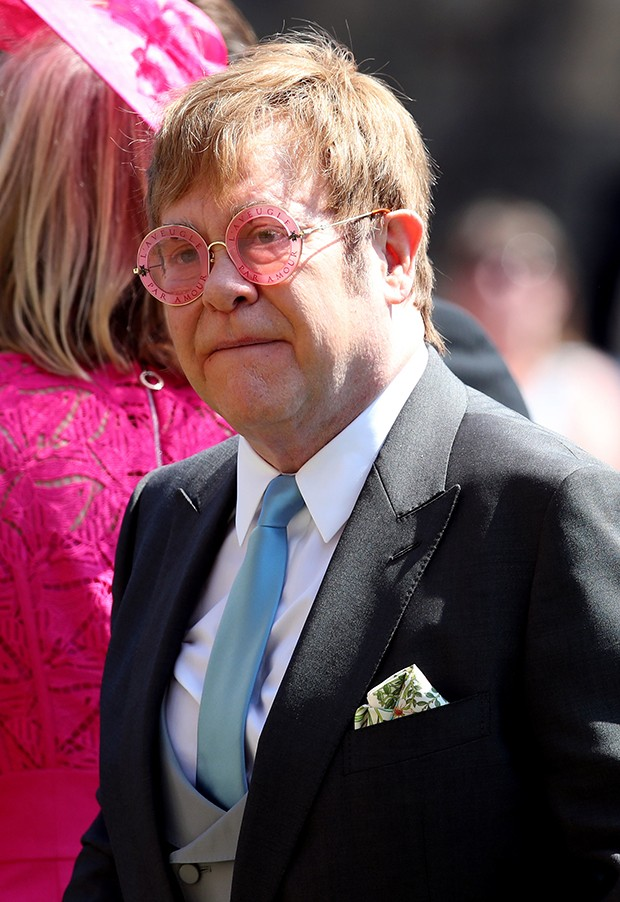 Elton John (Foto: Getty Images)