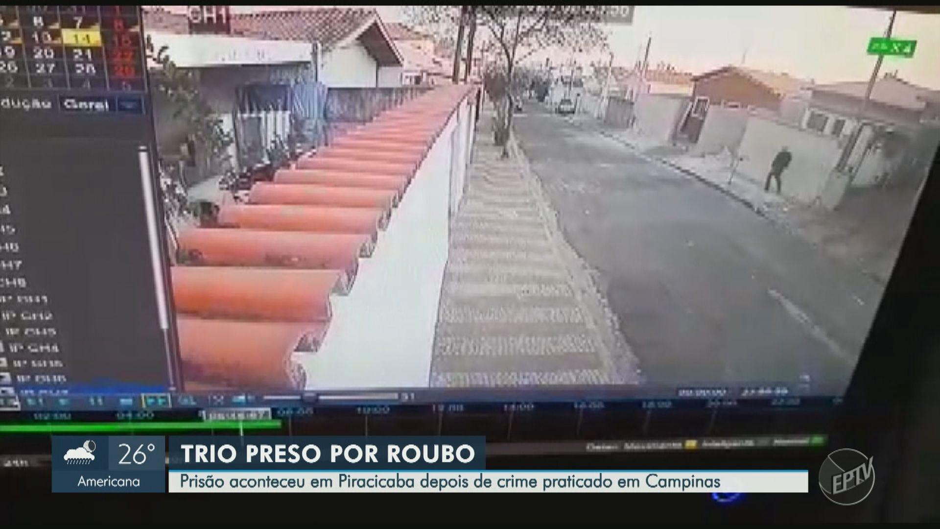 VÍDEOS: EPTV 2 região de Campinas desta sexta-feira, 14 de agosto