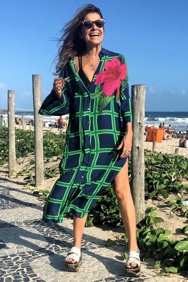 Ana Claudia Zander (Foto: Reprodução/ Instagram)