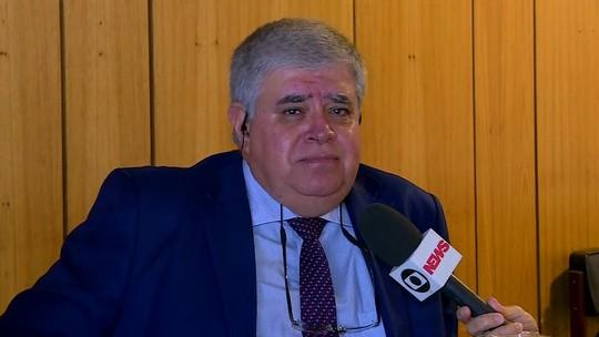 'Não admito que o governo Temer errou', diz ministro sobre negociação com caminhoneiros