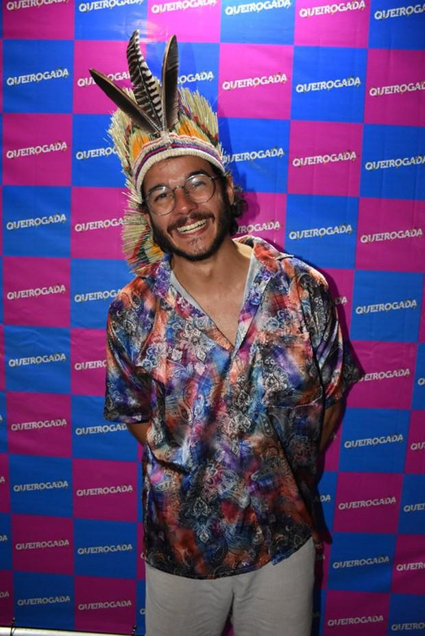 Tulio Gadelha (Foto: Felipe Souto Maior/Agnews)