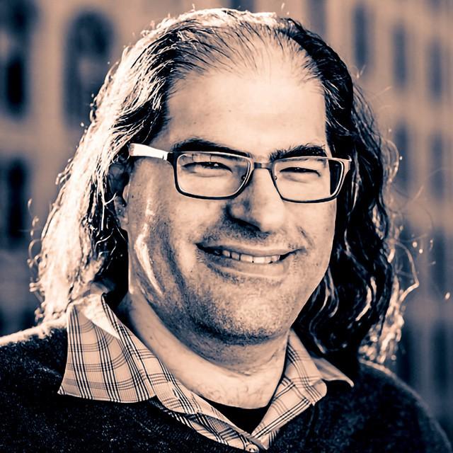 David Schwartz - 48 anos, CTO da Ripple Engenheiro elétrico pela Universidade de Houston, especialista em tecnologias emergentes, criptografia e cibersegurança (Foto: Getty Images)