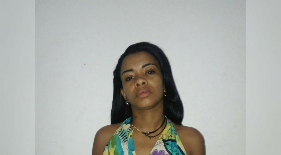 Mãe é a principal suspeita de cometer as agressões contra a criança. (Foto: Divulgação/Polícia Militar do Maranhão)