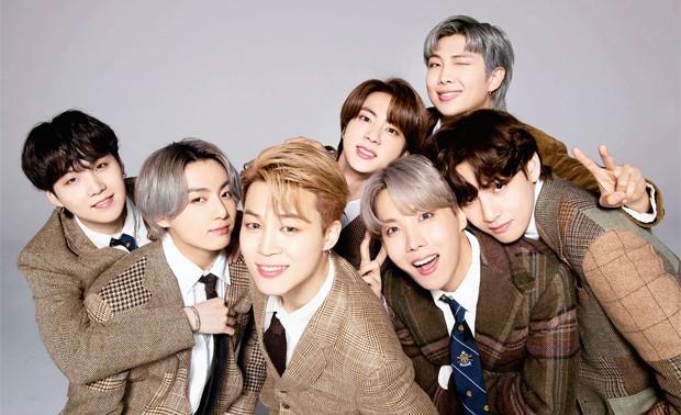 Presidente escolhe BTS para representar diplomacia pública da Coreia do Sul - Quem | K-Pop