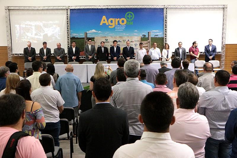 Programa de agronegócios deverá trazer R$ 500 mi ao RN