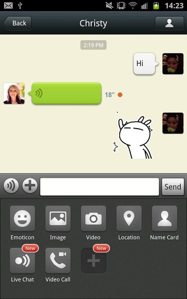 Wechat download techtudo sete curiosidades reheart Images
