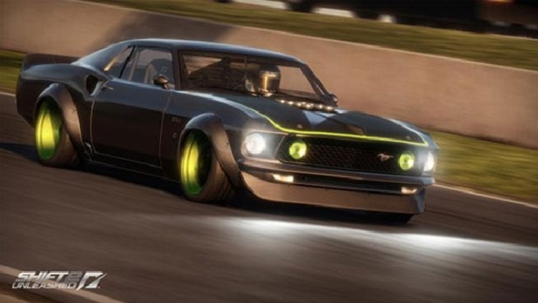 Need For Speed Shift 2 Unleashed Jogos Download