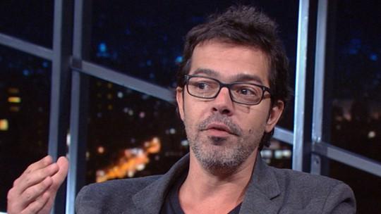 Bruno Mazzeo comenta sucesso da 'Escolinha': 'Foi muito bonita a reação das pessoas'
