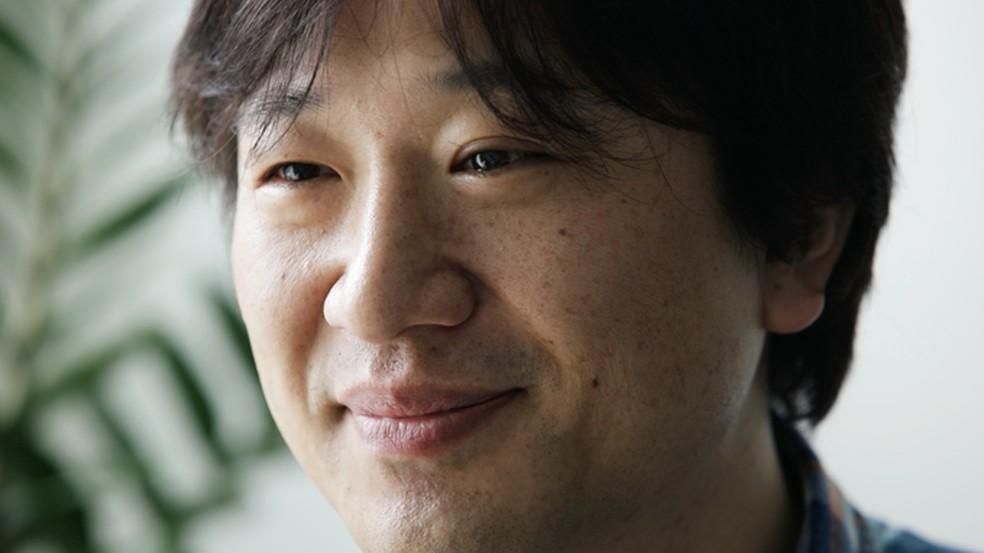 Shigetaka Kurita é o criador do primeiro emoji — Foto: Reprodução/kickstarter