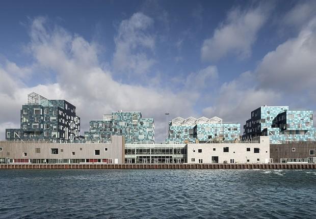 Copenhagen International School (Foto: Divulgação/CIS)