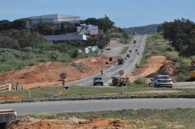 Retornos operacionais na MG-050 começam a funcionar nesta sexta-feira em Divinópolis  - Notícias - Plantão Diário
