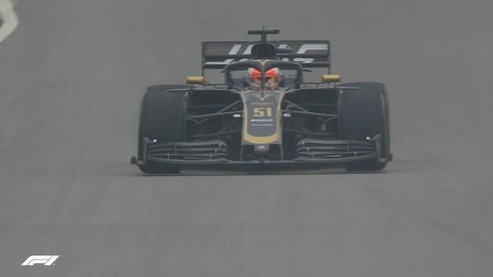 F1: caminho dos jovens brasileiros