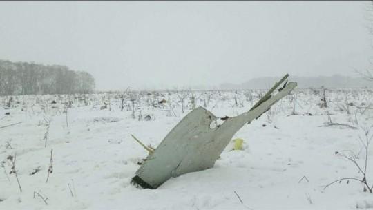 Mau tempo dificulta resgate onde avião comercial caiu no Irã