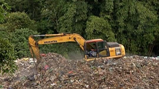 Biritiba estuda quatro novas áreas para fazer transbordo de lixo da cidade