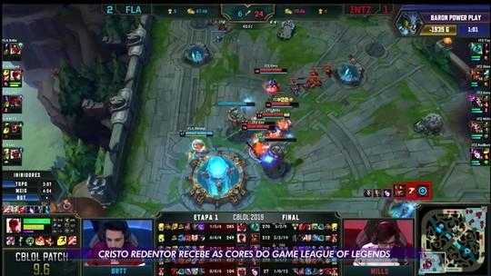 CBLoL chega à fase semifinal com Flamengo contra estreantes em playoffs e duelo de campeões