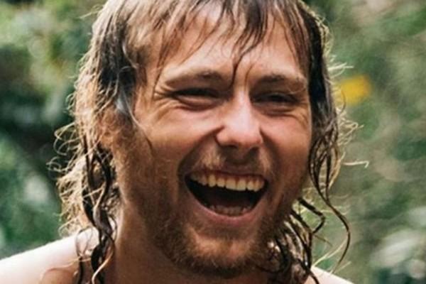 Joe Tilley estava desorientado quando morreu na cachoeira Fin del Mundo (Foto: Reprodução)