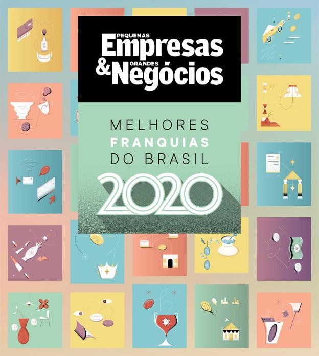Melhores Franquias do Brasil 2020