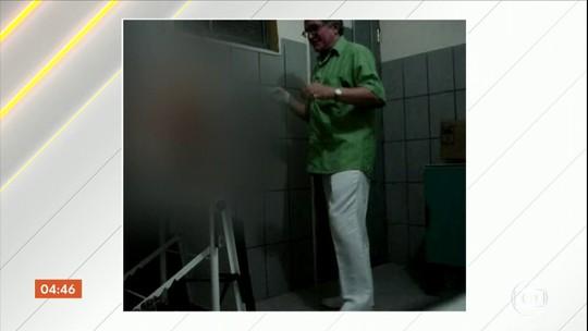 CRM suspende registro do médico acusado de abusar sexualmente de pacientes no CE
