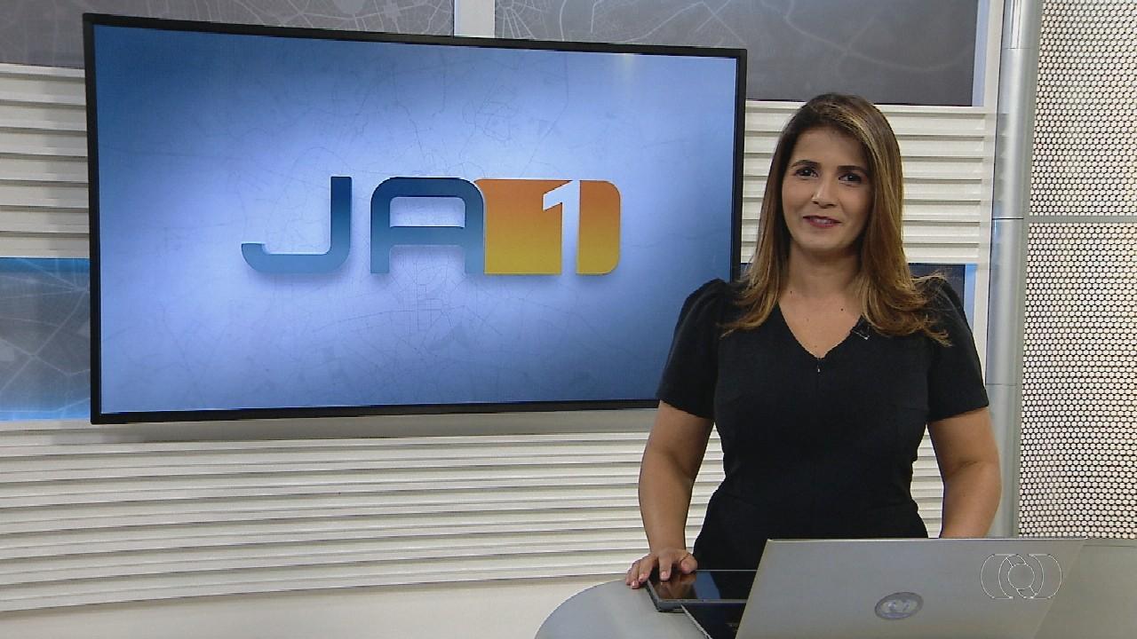 VÍDEOS: Jornal Anhanguera 1ª Edição desta quarta-feira, 20 de outubro de 2021