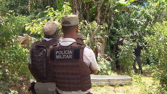 Polícia prende suspeito de mortes de motoristas de aplicativo na Bahia