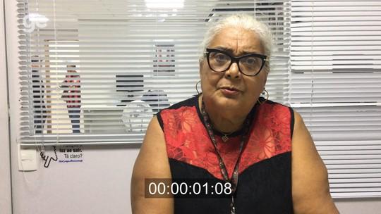 Disputas políticas, permanência de técnico e finanças: Isaura Maria responde polêmicas