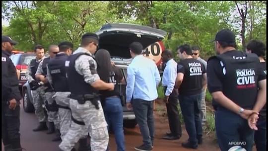 Assassino confesso de jovem que deu carona marcada em WhatsApp estava embriagado e drogado, diz MPMG