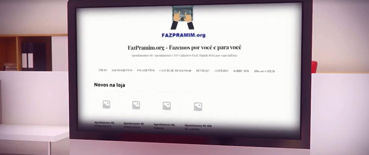 Dificuldade para agendar horário no  Instituto de Identificação do Paraná gera oportunidades de negócios - Noticias