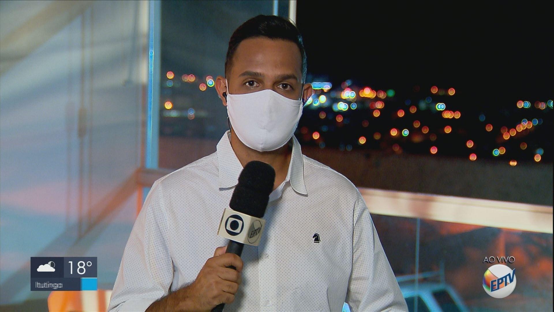 VÍDEOS: EPTV 2 Sul de Minas de quinta-feira, 24 de setembro
