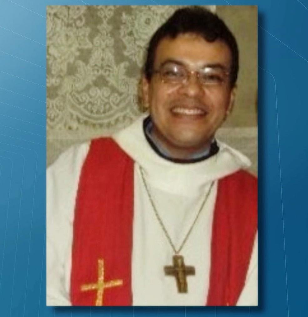 Resultado de imagem para padre assassinado na paraiba