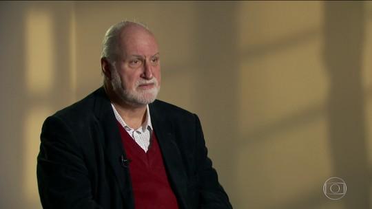 Ricardo Young é entrevistado pelo SPTV