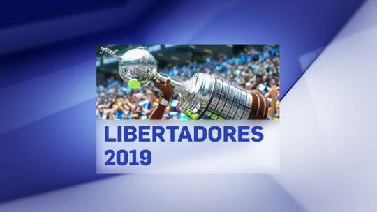 Com o Cruzeiro, Libertadores 2019 já tem 15 equipes classificadas