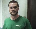 Anos depois, Rubinho se envolve com o tráfico de drogas e acabará preso | Reprodução