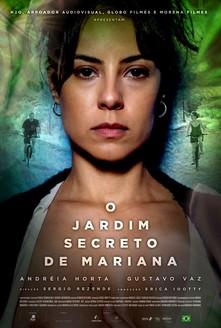 filme O Jardim Secreto de Mariana