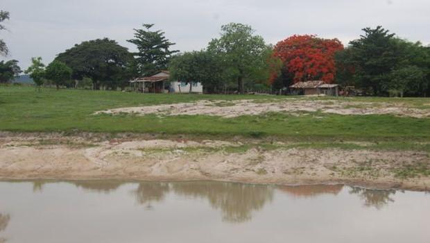 O Recanto das Araras está localizado a 260 quilômetros de Goiânia (Foto: Arquivo Pessoal)