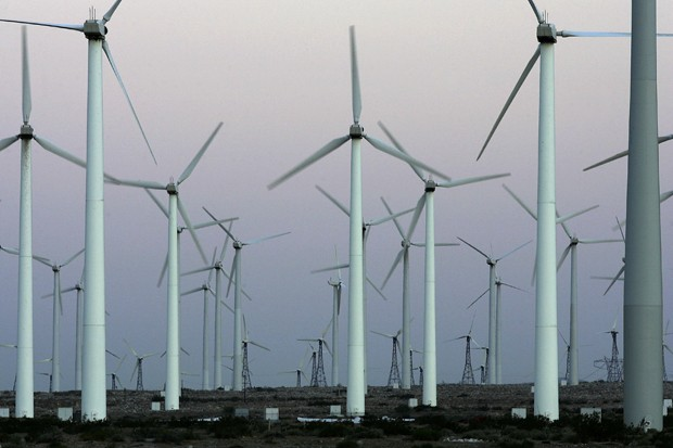 Califórnia se compromete a gerar energia 100% limpa até 2045 (Foto: GettyImages )