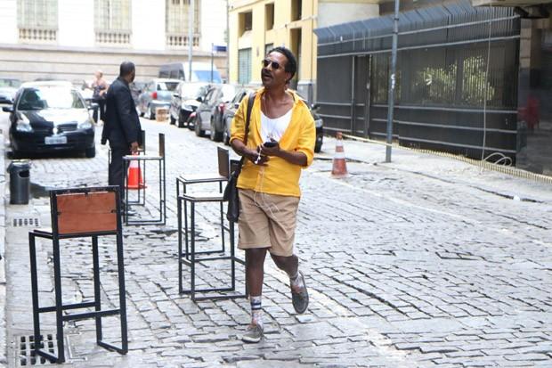 Famosos prestigiam aniversário de Taís Araujo (Foto: Daniel Pinheiro/AgNews)