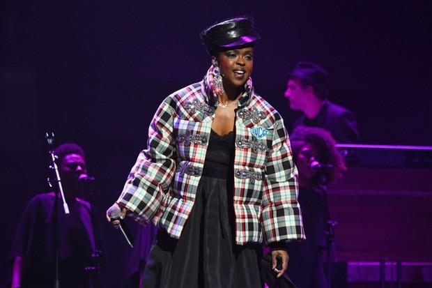 Lauryn Hill (Foto: Getty Images)
